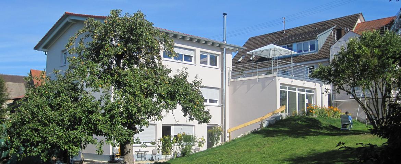 wohnheim